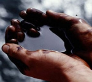 Разливы нефти и нефтепродуктов